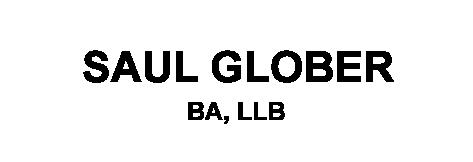 Saul Glober