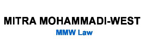 MITRA MOHAMMADI-WEST
